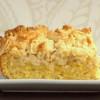 Almond Crumb Cake