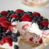 Red, White, & Blue Desserts - 20 THM Friendly