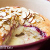 Cranberry Baked Brie - Low Carb Grain Free THM S