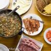 Ad: Sausage Kale Soup & DIY Panini Bar