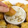 Sesame Chicken Bites - Low Carb, Grain Free, THM S