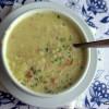 Bacon Cauliflower Soup