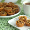 Baklava Cookies – Low Carb & Gluten Free