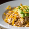 Creamy Salsa Chicken - Low Carb, THM S