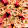 'Apple' Pie Cookies - Low Carb, Grain Free, THM S