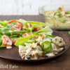 Jalapeno Popper Chicken Casserole - Low Carb, THM S
