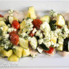 Greek Chicken with Feta and Dill