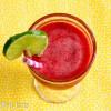 Sparkling Raspberry Soda - Sugar Free, Low Carb, THM FP