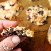 Five Minute Magic Cookies - Low Carb, Sugar Free, THM S
