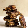 Caramel Pecan Turtle Bark - Low Carb, THM S
