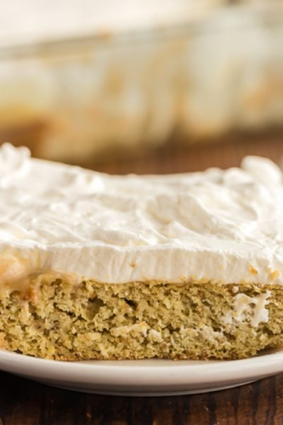 Tres Leches Cake Recipe – Keto, Low Carb, THM S