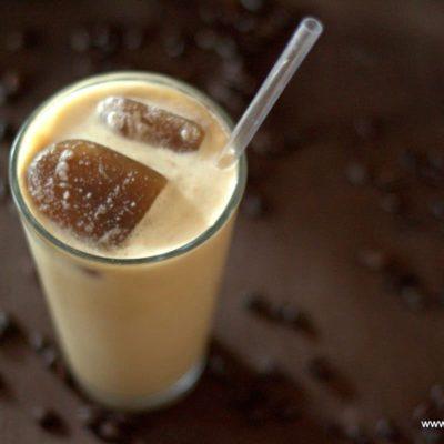 Sugar Free Starbucks Vanilla Latte Frappuccino Recipe