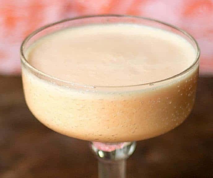 Low Carb Orange Creamsicle Frozen Cocktail Joy Filled Eats