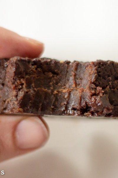 Fudgiest Fudge Brownies – Sugar & Dairy Free