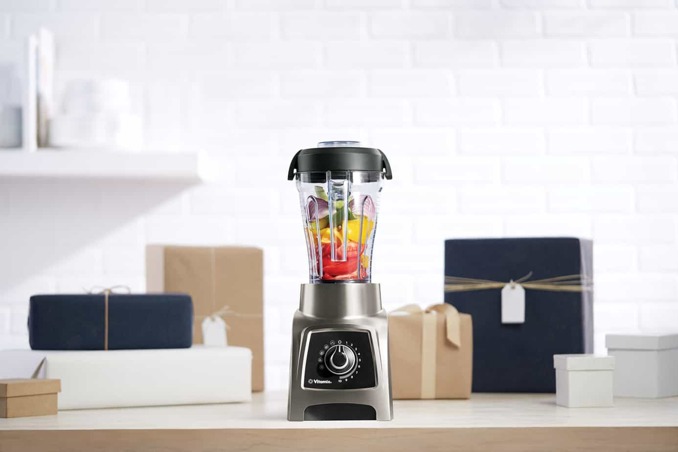 promo image for Vitamix giveaway