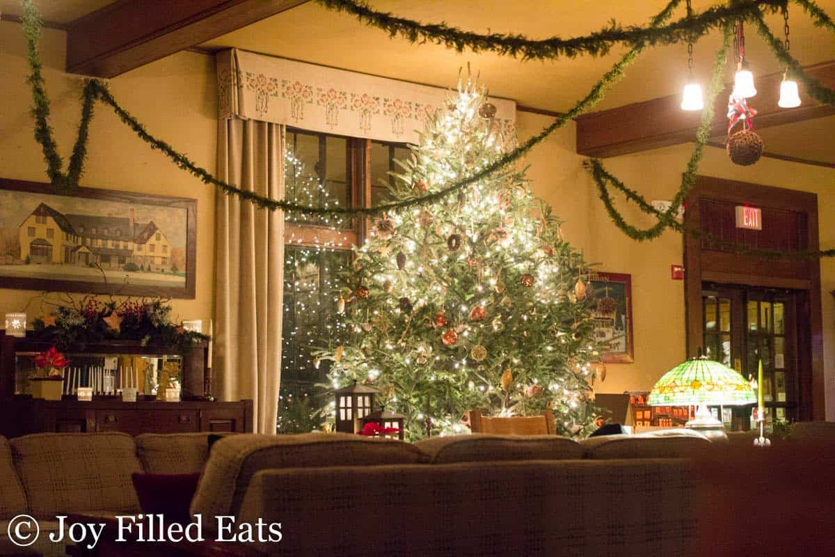 The Settlers Inn in Hawley, PA - Review - Joy Filled Eats