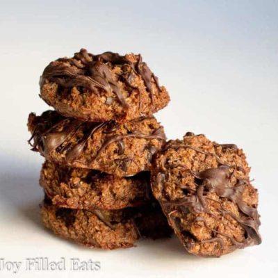 Easy Chocolate Macaroons Recipe Gluten Free Keto