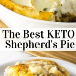 pinterest image for shepherd's pie