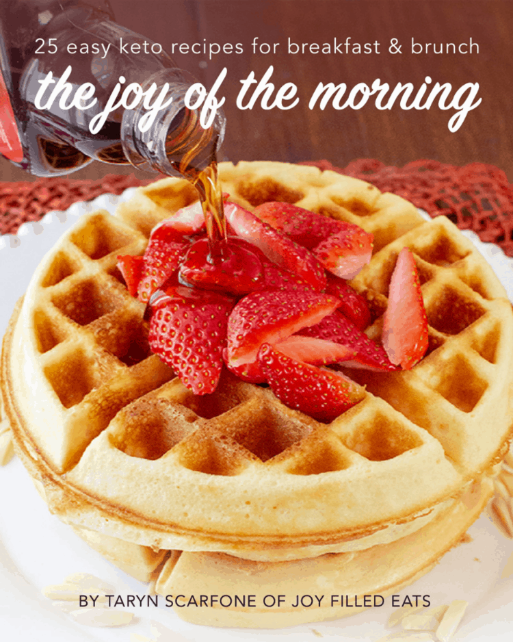 Joy of the Morning ebook cover
