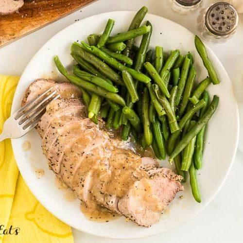Slow Cooker Pork Tenderloin Easy Keto Low Carb Gluten Free,Gourmet Food Online Order