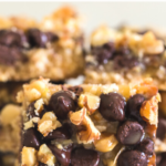 pinterest image for magic cookie bars