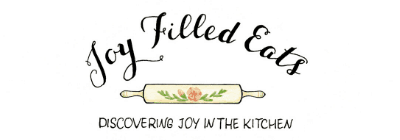 Joy Filled Eats logo