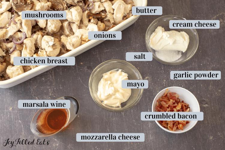 bowls in ingredients