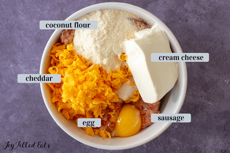 mixing bowl of ingredients