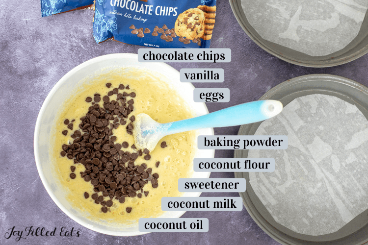 ingredients in a mixing bowl