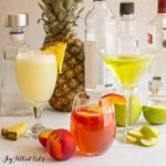 various keto cocktails